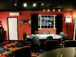 converting garage into office. Related To: Garages Makeovers Remodeling Converting Garage Into Office E