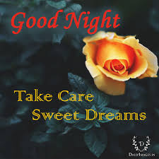 Sweet Dreams Movie Quotes Best of Goodnight Gn Quotes Good Night Take Care Sweet Dreams