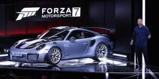 2018 porsche rsr. plain 2018 the 2018 porsche 911 gt2 rs is introduced along with forza motorsport 7  during the microsoft inside porsche rsr