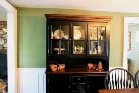 dining room hutch. Dining Room Hutch Black