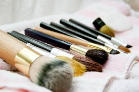 what can you use to spot clean makeup brushes makeup daily baby shoo
