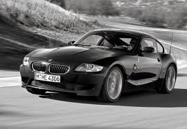 Sport Series 2006 bmw z4 : BMW Z4 MCoupe : 2007 | Cartype