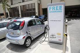 Electric Car Charging Image Gallery Hcpr