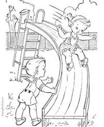 Small Picture Chicken coop Coloring page Coloring Pages Pinterest Coops