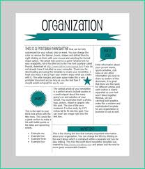 Useful Word School Newsletter Template With Word Newsletter Template