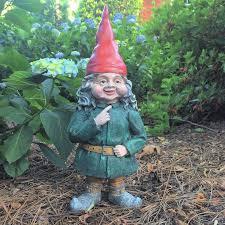 female garden gnome. Contemporary Female Gnomes Of Toad Hollow  Inside Female Garden Gnome