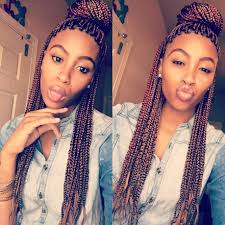 Box Braids Hair Style box braids small different styles of braids pinterest 6457 by wearticles.com