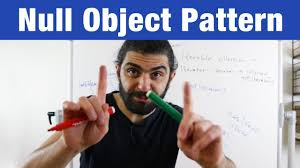 Null Object Pattern Classy Null Object Pattern Design Patterns Ep 48 YouTube