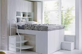 Come Fare Un Letto Contenitore : Container bed il letto contenitore per risparmiare spazio casafan