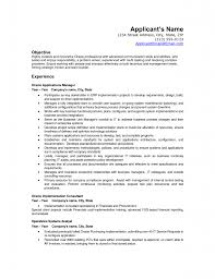 Application Consultant Sample Resume Resume Sample It Consultant Essay On Industry Itil Service Security 24