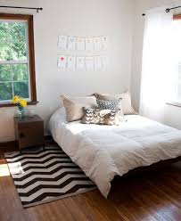 A Clean Bedroom You Make Me Swoon Stunning How To Clean Bedroom Walls