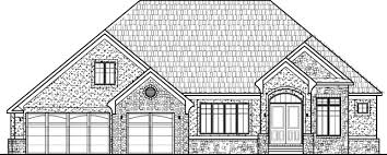 House Blueprints Contemporary 2 Story Home Designs 4 Bedroom House Plans
