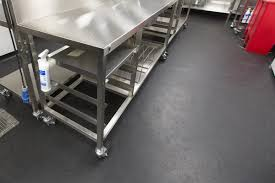 Non Slip Flooring For Kitchens Commercial Kitchen Flooring Solutions At Altro