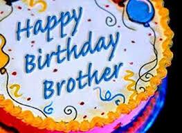 Happy Birthday Wishes For Brother Birthday Wishes Happy Birthday