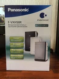 Обзор от покупателя на Климатический комплекс <b>Panasonic F</b> ...