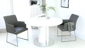 gloss dining table round high gloss dining table dining tables marvellous modern white gloss dining table
