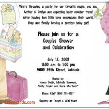 baby shower invitation wording ideas for boy and girl. Couples Baby Shower Invitation Wording Memes Ideas For Boy And Girl