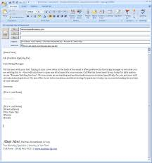 Lovely How To Send Resume And Cover Letter By Email 95 About
