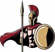 ᐈ спартанец тату эскиз векторные изображения рисунок спарта