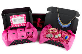 bezel box monthly jewelry subscription box