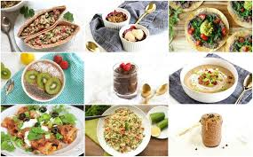 1500 Calorie Meal Plan For People With Thyroid Disease