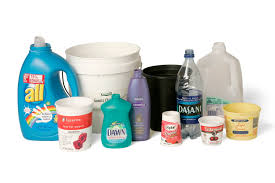 recycling plastics properly