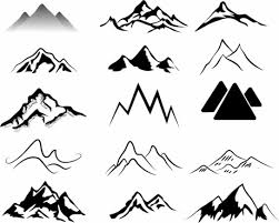 Choose from over a million free vectors, clipart graphics, vector art images, design templates, and illustrations created by artists download free svg cut files to create your diy projects using your cricut explore, silhouette and more. Svg Mountains Free Vector Download 85 567 Free Vector For Commercial Use Format Ai Eps Cdr Svg Vector Illustration Graphic Art Design