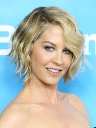 Short Wavy Hair Style 52 short hairstyles for round oval and square faces 6923 by wearticles.com