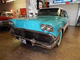 1958 Chevrolet Biscayne for Sale | ClassicCars.com | CC-1023445