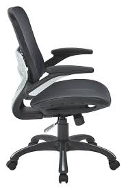 homcom deluxe mesh ergonomic seating office chair. mesh office chairs amazon star managers chair with seat and back part 18 homcom deluxe ergonomic seating