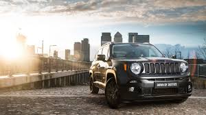 hd jeep renegade wallpapers