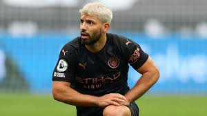 Barcelona announced on monday that the club will sign forward sergio aguero as a free transfer on july 1 after his contract with manchester city expires. Manchester City S Sergio Aguero Announces Positive Coronavirus Test Dazn News Brunei