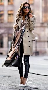 top reasons to stylish revisit the trench coat trend