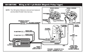 msd 6al wiring diagram hei efcaviation com msd 8869 at Msd 6al Wiring Harness