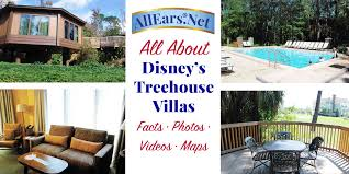 treehouse villas disney vacation club