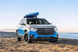 2018 chevrolet accessories. perfect accessories 2018chevrolettraversesupconcept3 and 2018 chevrolet accessories y