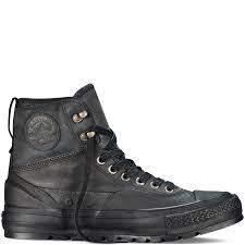converse winter boots. chuck taylor all star tekoa boot black (for snow) converse winter boots
