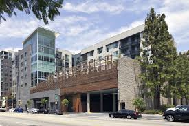First Look Inside Hollywoods Camden Apartments Curbed LA - Luxury apartments inside
