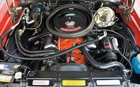 Chevrolet Super Sports - 1966 Impala SS 427 Convertible, 1969 ...