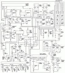 1998 ford explorer wiring diagram 1998 ford ranger power distribution box diagram at 98 Ranger Fuse Box Diagram