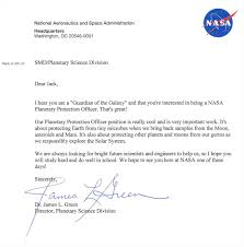 Nasa S Response To A 4th Grade Letter Asking For Planetary Defense