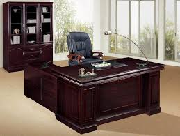 luxury office desk accessories large size of desk superb executive office desk cherry finish solid wood home office furniture cherry finished