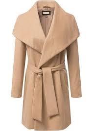 Light Grey Woolen Winter Coat in 2019 | Пальто | <b>Одежда</b>, Пальто ...