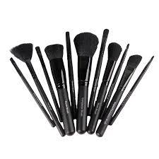 makeup brush set face cream power foundation brushes multipurpose beauty cosmetic tool set with makeup bag retail box 3001085 makeup brushes cosmetics