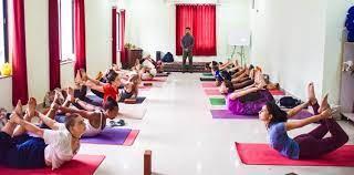kundalini yoga teacher training india