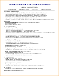 Resume Skill Section Best Examples Of What Skills To Put On A