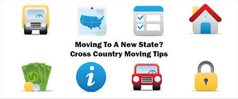 Moving Out Of State Moving Checklist Moving And Storage