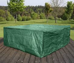 outside furniture covers. large patio furniture cover in green color outside covers