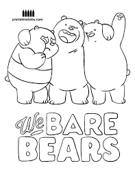 Cartoon Network Characters Coloring Pages