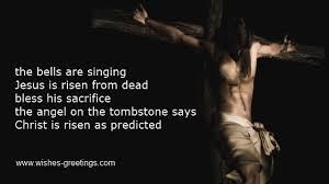 Christian Easter Quotes Poems Best of Easter Resurrection Poems Children And Quotes On Jesus For Kids